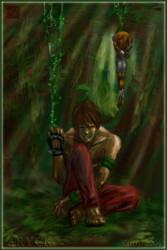 Aryck the Assassin: Uneide by Aikuchi