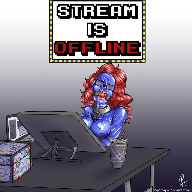 Stream Status by pyperhaylie