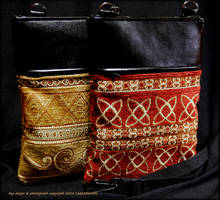 Bia's Very Kick-Ass Bags by LadyAliceofOz