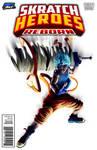 Skratch Heroes Reborn :Randa by WillyMutuku