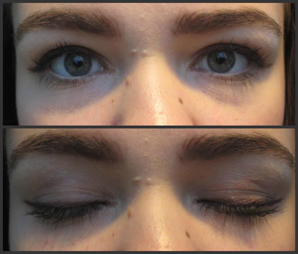 Clara Oswin Oswald Makeup By Emilylennonmccartney On Deviantart