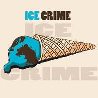 Ice crime V.2 by Kastoua