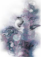Koi Dreams by Helen-Baq