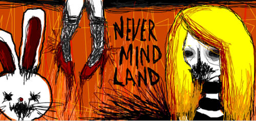 Nevermind land by PetOfPoe