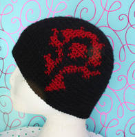 For the HORDE Beanie by tallis-designs