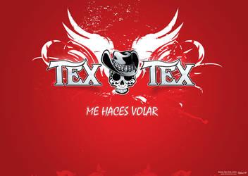 Tex Tex   Me haces volar by divinoerror