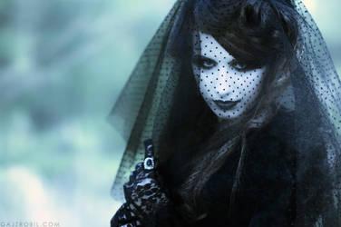 Black Widow by VMPSelene