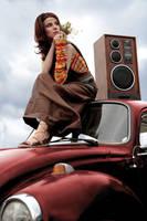 Woodstock by Indigostudio
