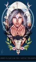 Witch13revamp by Kalebcrews