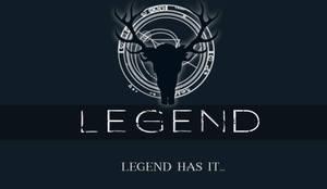 Legendad by Kalebcrews
