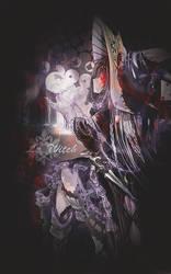 La Witch by God-Lokky