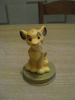 TLK collection: 100 Years of Magic Simba Prototype by kary218
