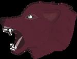 clifford the big red dog by Ta-ak