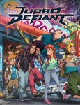 Turbo Defiant - Save your friends by DonoMX