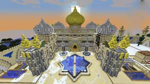Habibnopolis Palace by Renan21