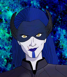 Proxima Midnight by Book-Nose