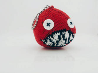 Yoshi's Woolly World Yarn Ball by Marik0