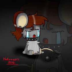 TFM Happy Halloween  by DanellaScattolon