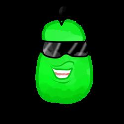 Pear pro  by DanellaScattolon