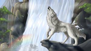 :CO: The never fading rain in your heart by DragonDodo