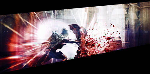 Processing screenshot {LINEAGE II} by Jacob-marksman