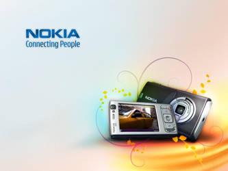 Nokia by marciosteffen