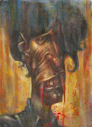 Vampire by DelRey