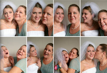 mother.daughter by Waveswinger