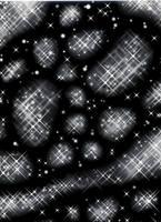 sparkles 1 by screentone