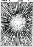 explosion 1 by screentone