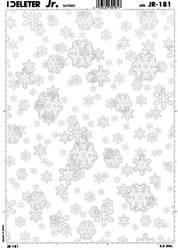 snowflakes 1 by screentone