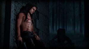Hunter by CelticWolfwalker