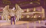 I Will Fly by Xolixia