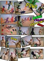 Action Hero Mulan pg2 by SailorCardKnight