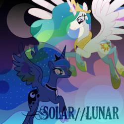 iTunes Art - ~Solar//Lunar by SailorCardKnight