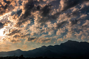 The morning is approaching by McGoe