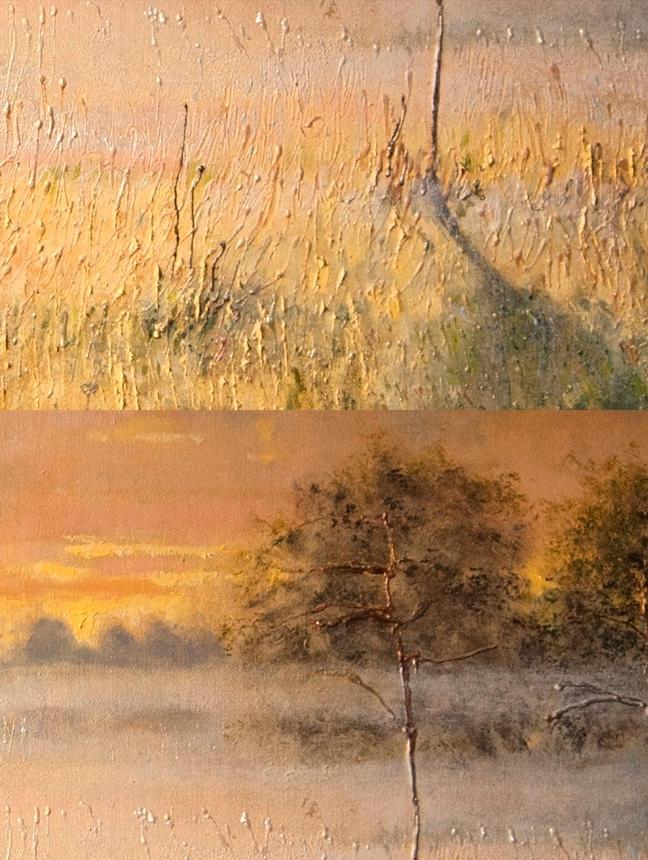 Godlen Hour - details by lauraverde