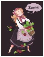 Borscht by weem