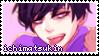 [kin stamp] Ichimatsukin by amekin