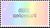anti matsucest by amekin
