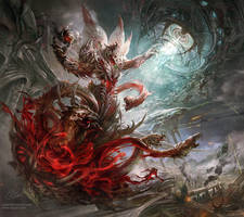 BLOOD by hgjart