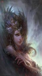Queen by hgjart
