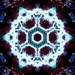 Symmetry Star XV by Ebroon94