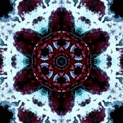 Symmetry Star XVI by Ebroon94
