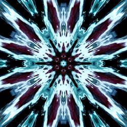 Symmetry Star XVII by Ebroon94