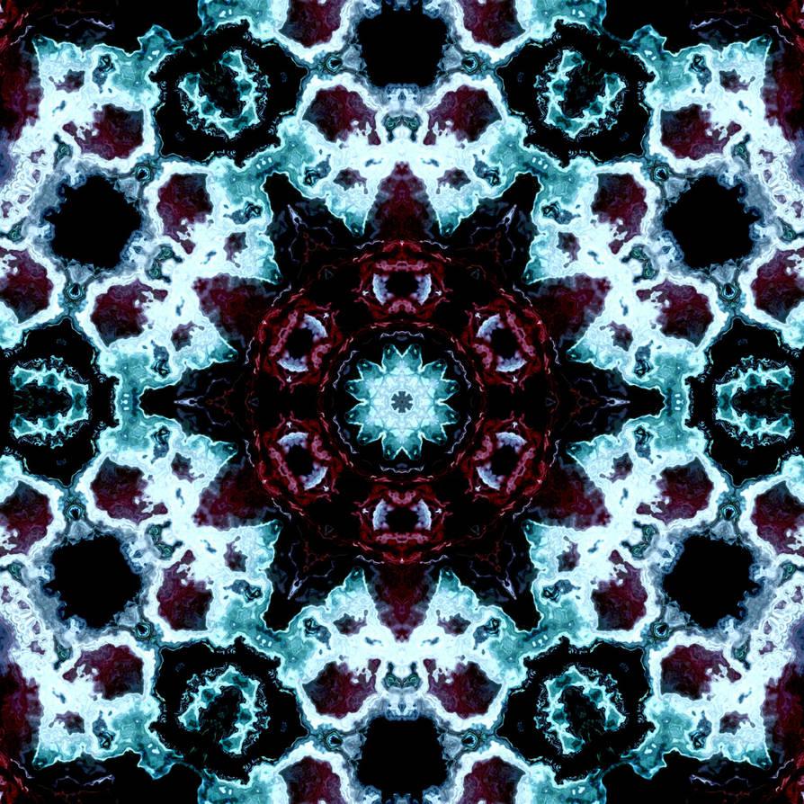 Symmetry Star XVIII by Ebroon94