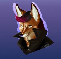 Boss Ass Bitch by Wolf-Shadow77