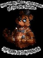 The Toreador Teddy by Wolf-Shadow77