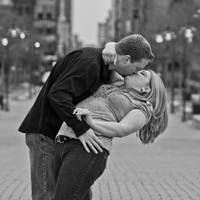 Engagement by RandallSurreal