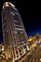 Louisville Aegon Center by RandallSurreal